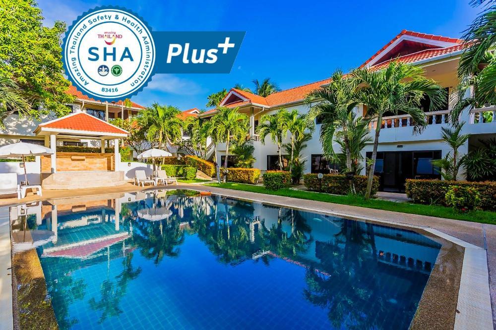 Phuket Riviera Villas - SHA Plus Certified