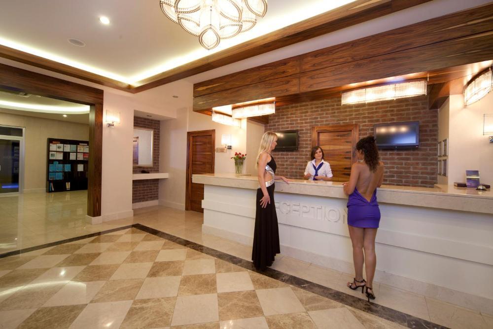 Xperia Grand Bali Hotel All Inclusive Prices Photos Reviews