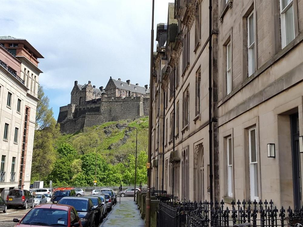 Foto - Edinburgh Nine