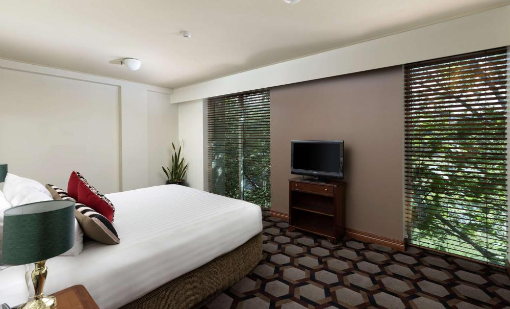 Rydges Canberra