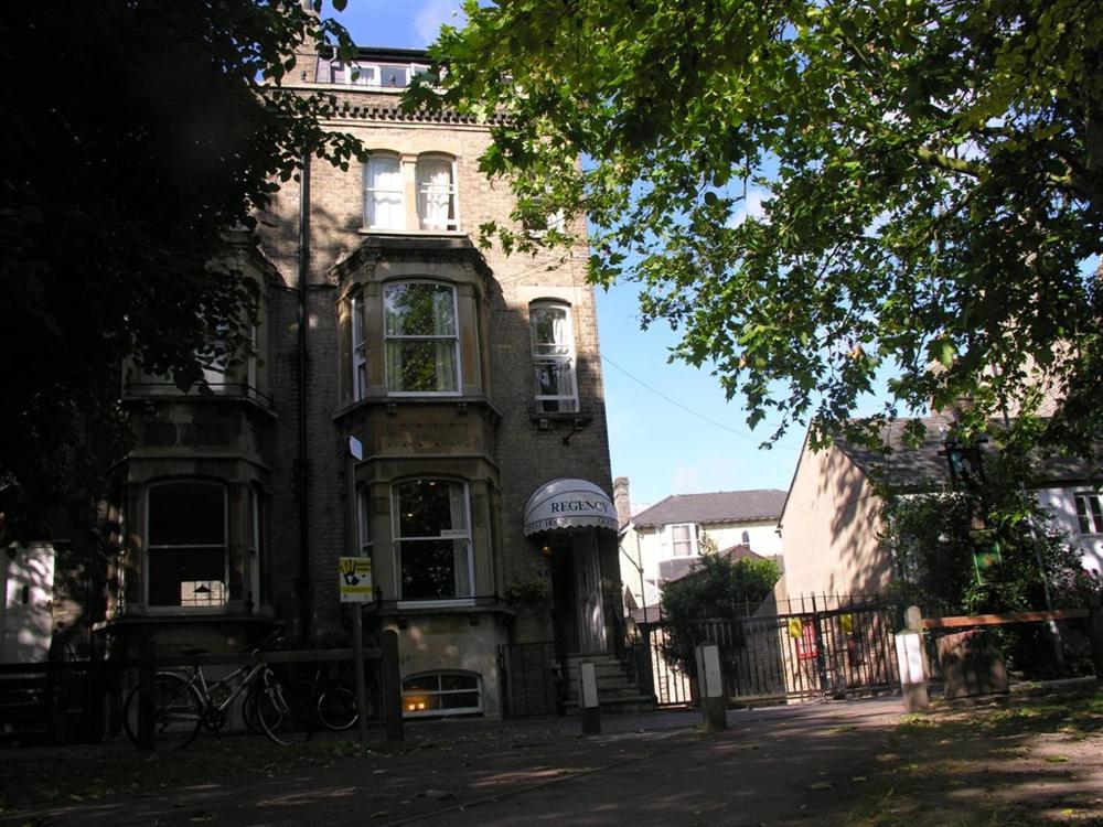 Foto - Regency House