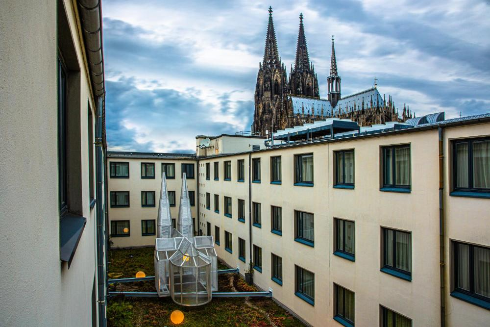 Photo - Hotel Mondial am Dom Cologne MGallery