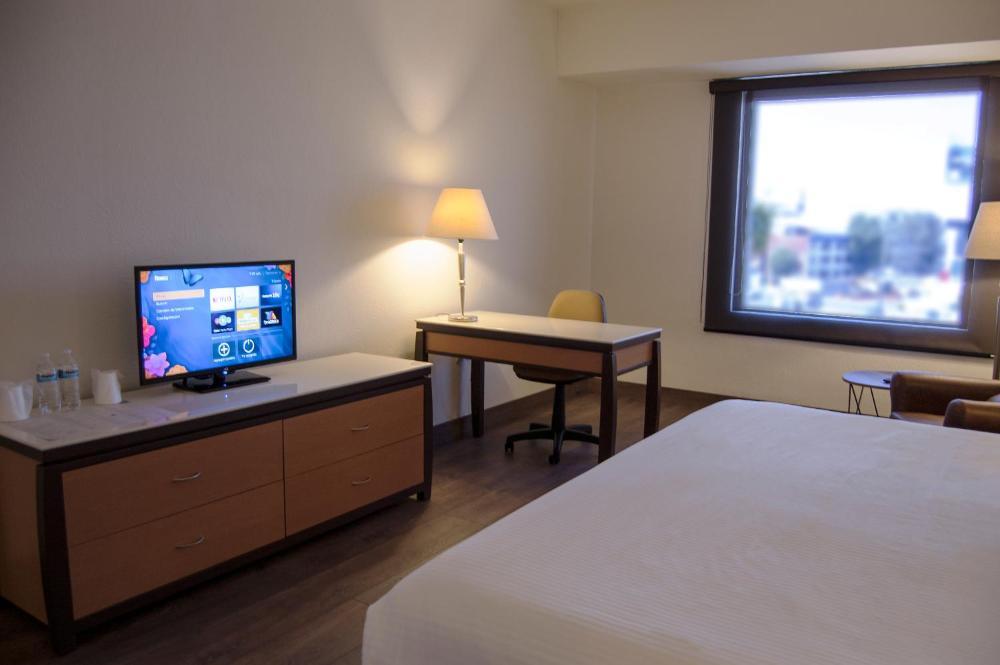 Photo - Hotel Turotel Morelia