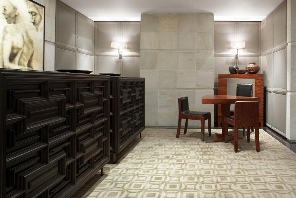 Las Alcobas, a Luxury Collection Hotel, Mexico City