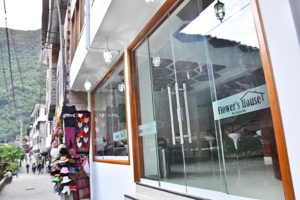 Foto - Flower's House