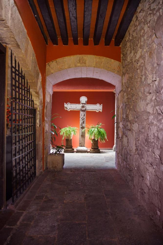 Foto - Mision Catedral Morelia