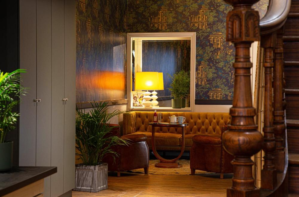 Foto - Hotelo Lyon Ainay The Originals Access,