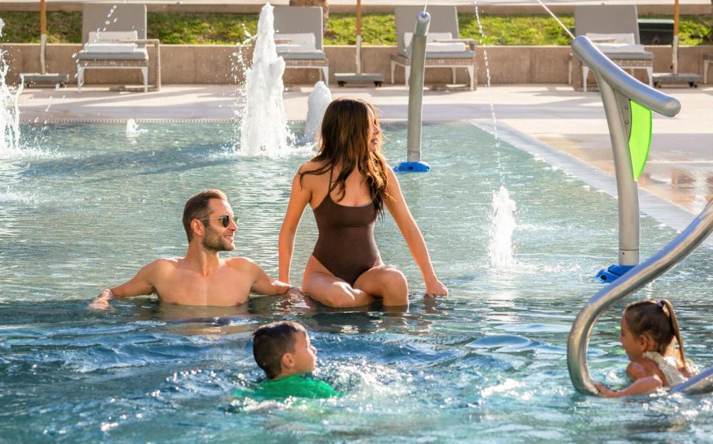 Villa del Palmar Cancun All Inclusive Beach Resort and Spa