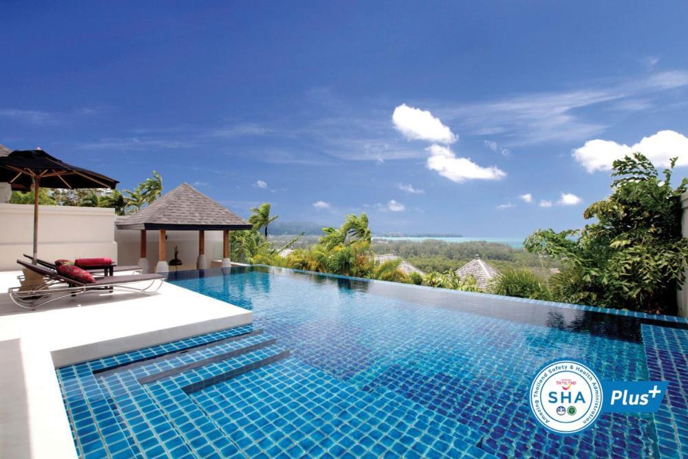 The Pavilions, Phuket - SHA Plus