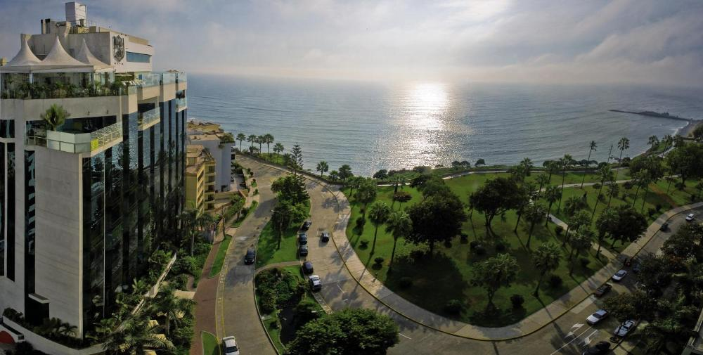 Miraflores Park, A Belmond Hotel, Lima