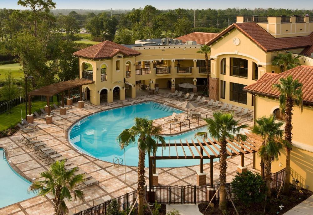 The Berkley, Orlando
