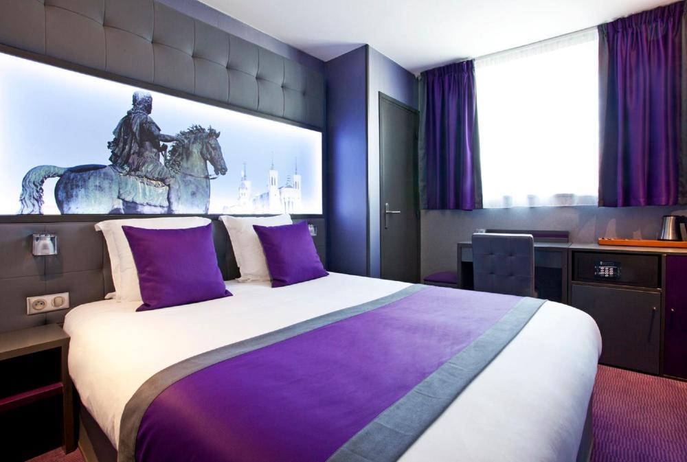 Foto - Hotel des Savoies Lyon Perrache