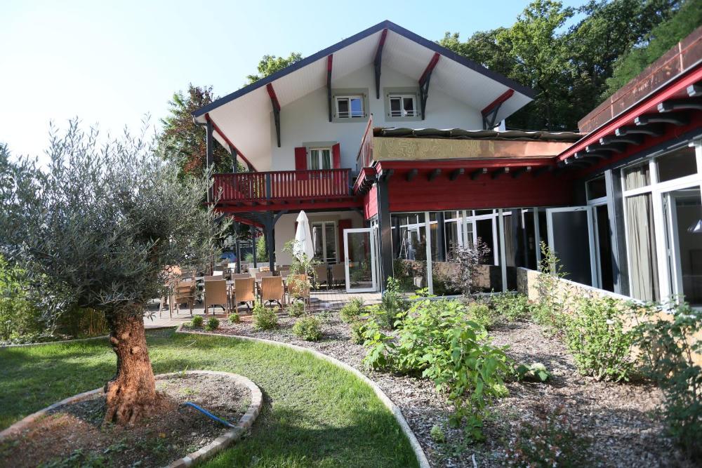 Photo - Chez Maman Hotel & Restaurant