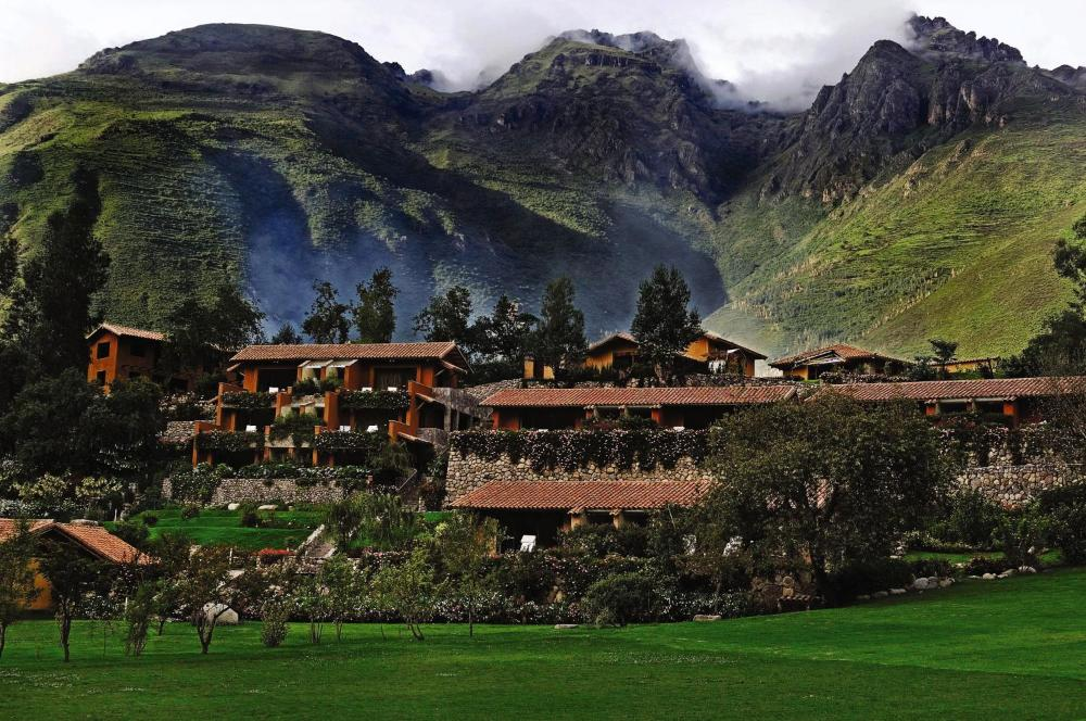 Rio Sagrado, A Belmond Hotel, Sacred Valley