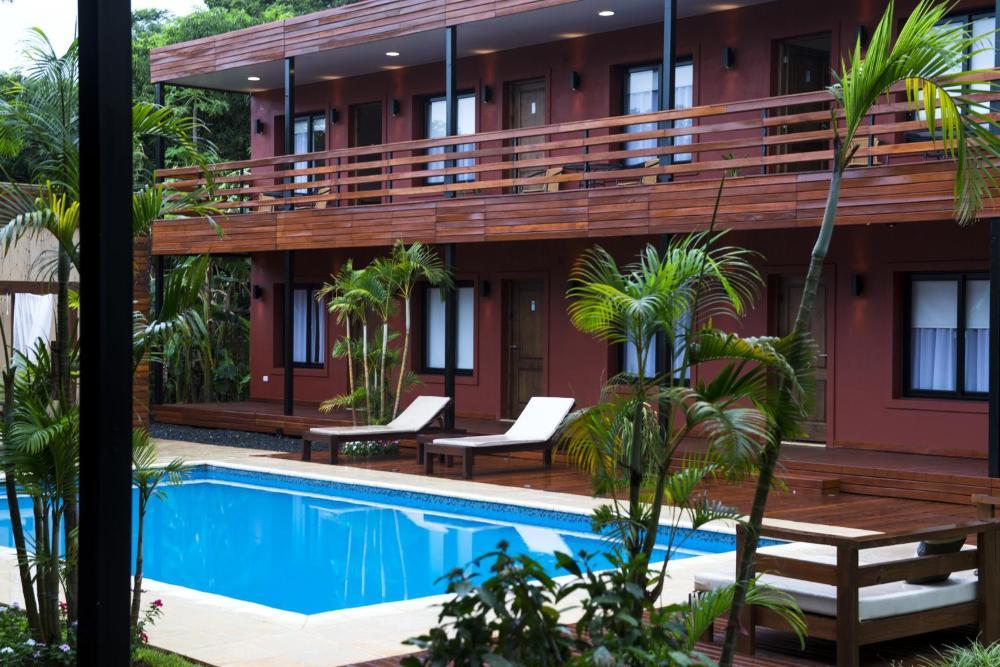 Costa Iguazu