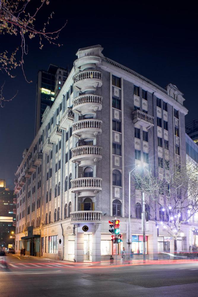 CACHET Boutique Shanghai