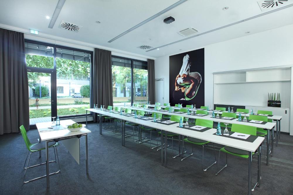 Photo - Lindner Hotel & Sports Academy