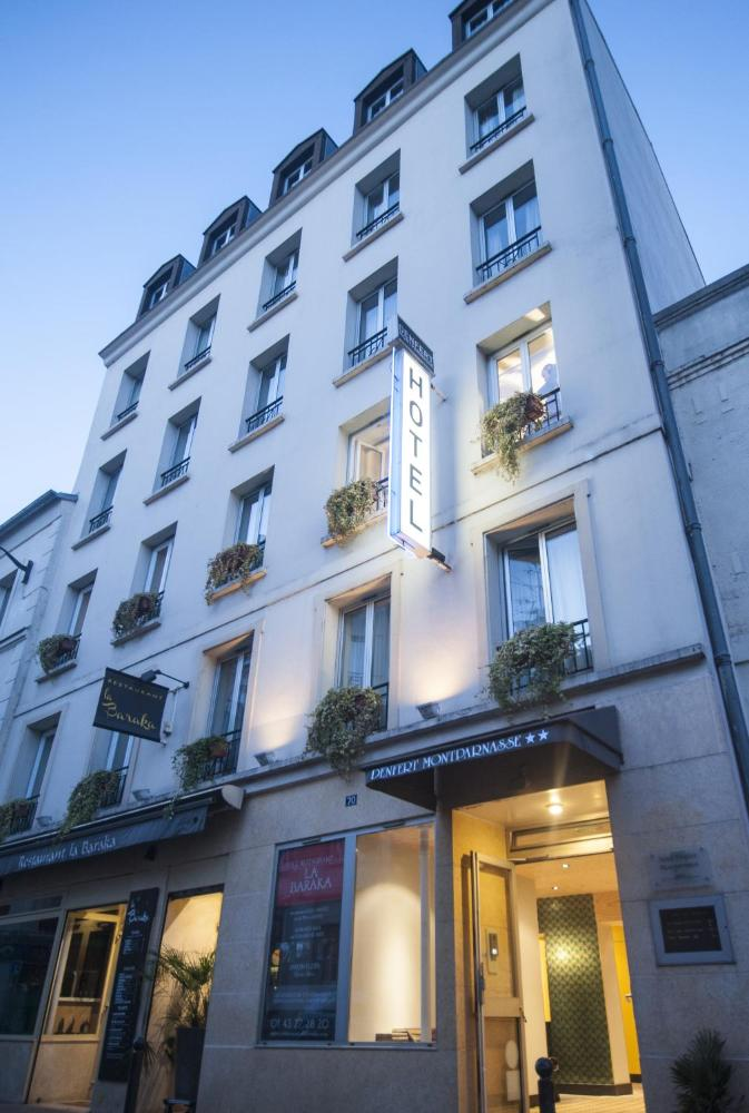 Denfert Montparnasse Prices Photos Reviews Address France