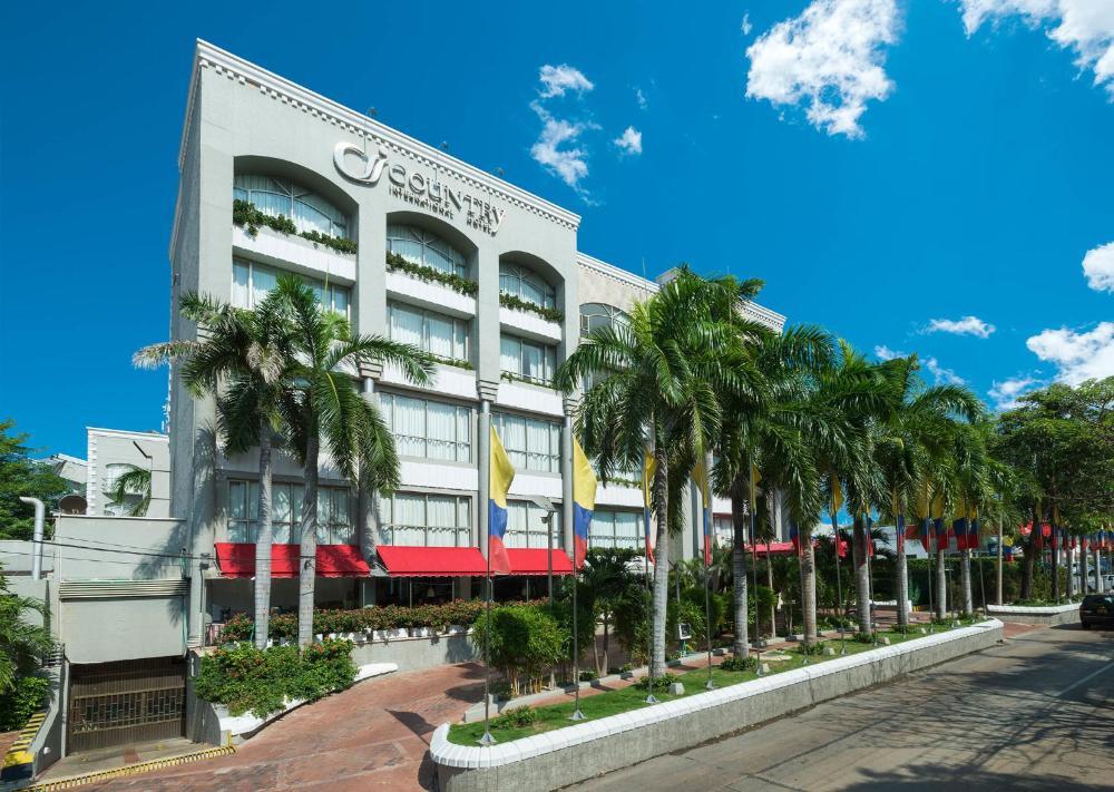 Country International Hotel