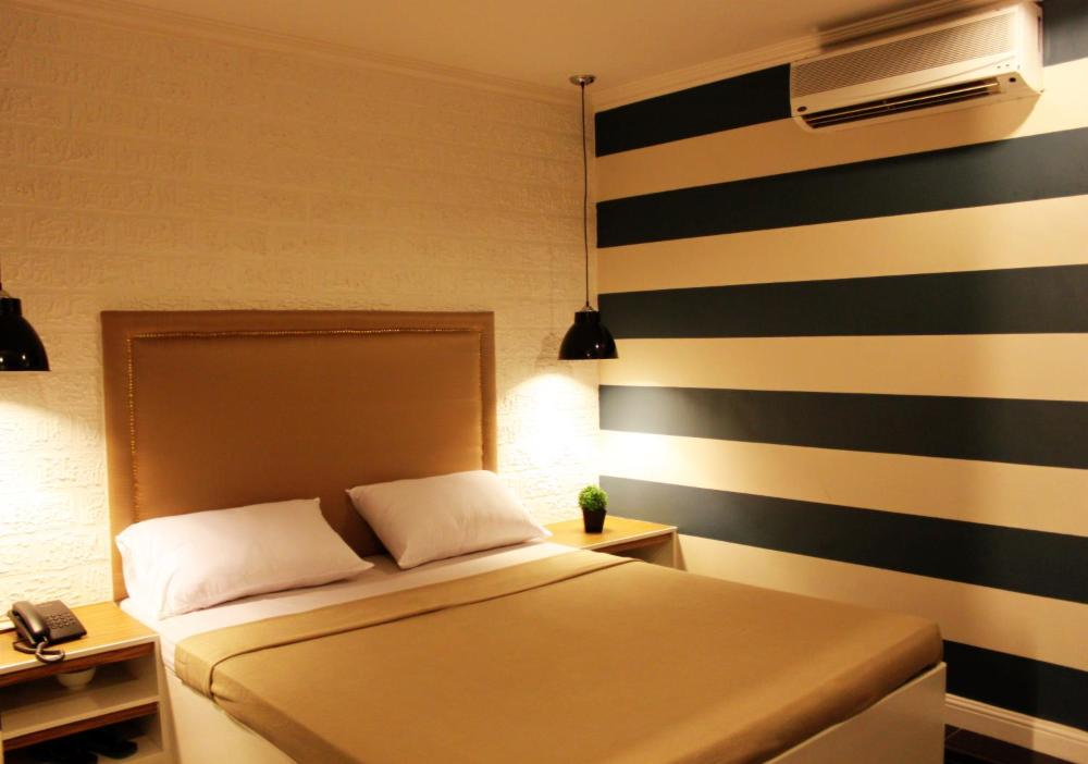 Urban Travellers Hotel Prices Photos Reviews Address Philippines