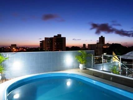 Hotel Agua Marinha