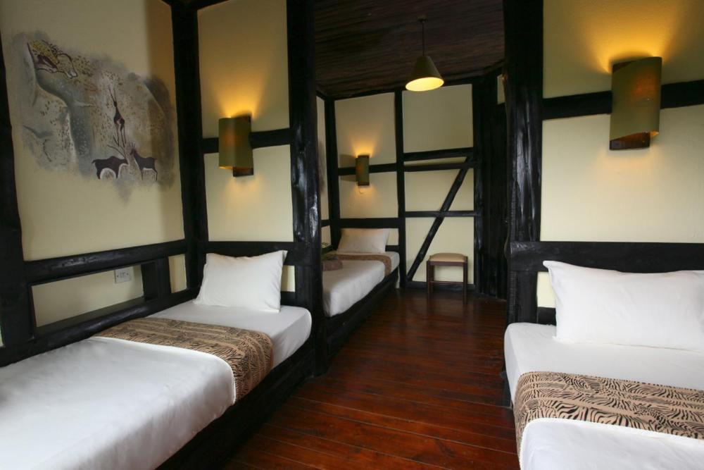 Shimba Hills Lodge - Kichaka Tours and Travel Kenya