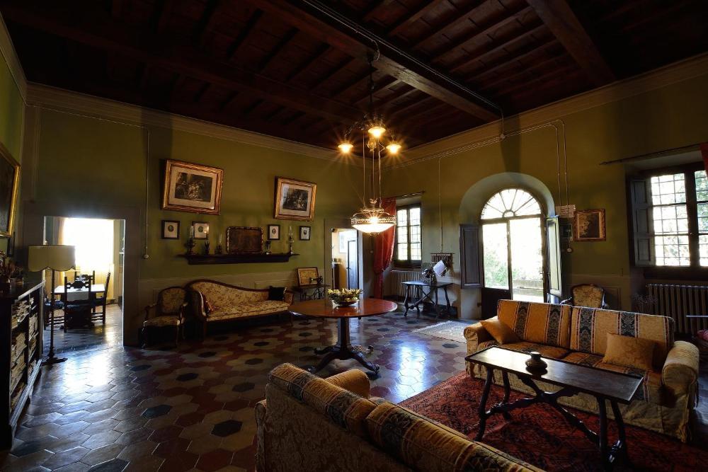 Villa Enrico Fermi