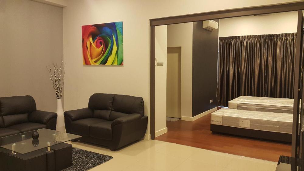 The Loft Residences Imago Mall Kota Kinabalu Room Photos