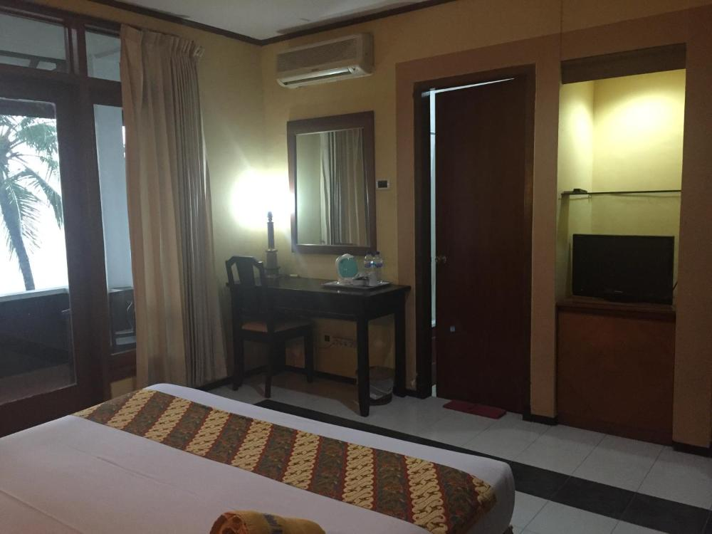 Hotel Tidar Malang Prices Photos Reviews Address Indonesia