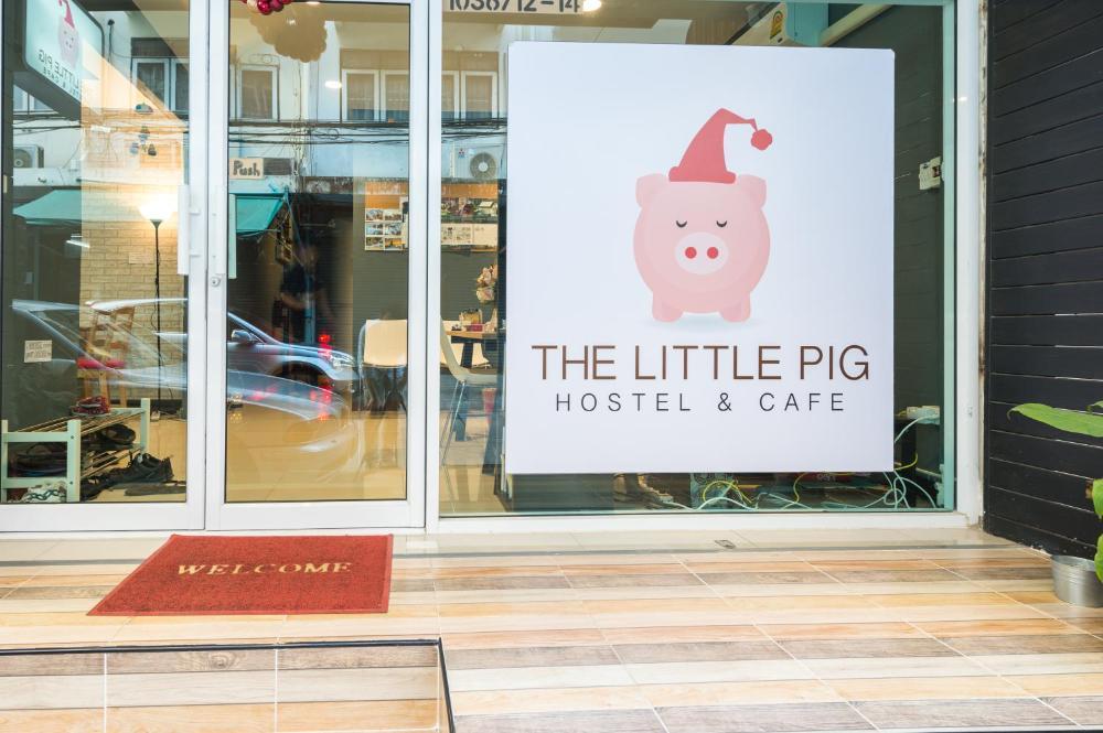 Foto - The Little Pig Sukhumvit