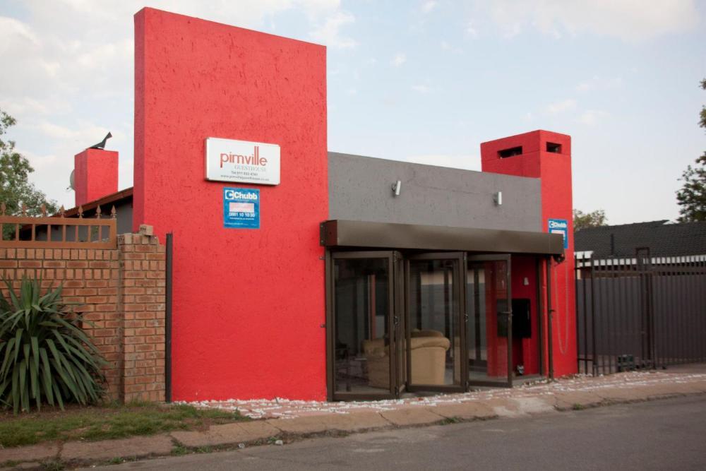 Pimville Guest House Prices, photos, reviews, address  South