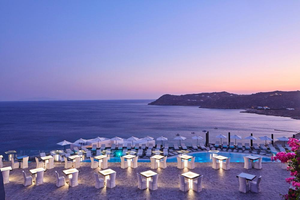 Royal Myconian - Leading Hotels of the World