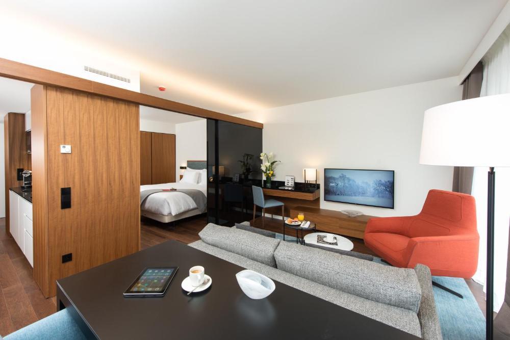 Foto - Fraser Suites Geneva - Serviced Apartments