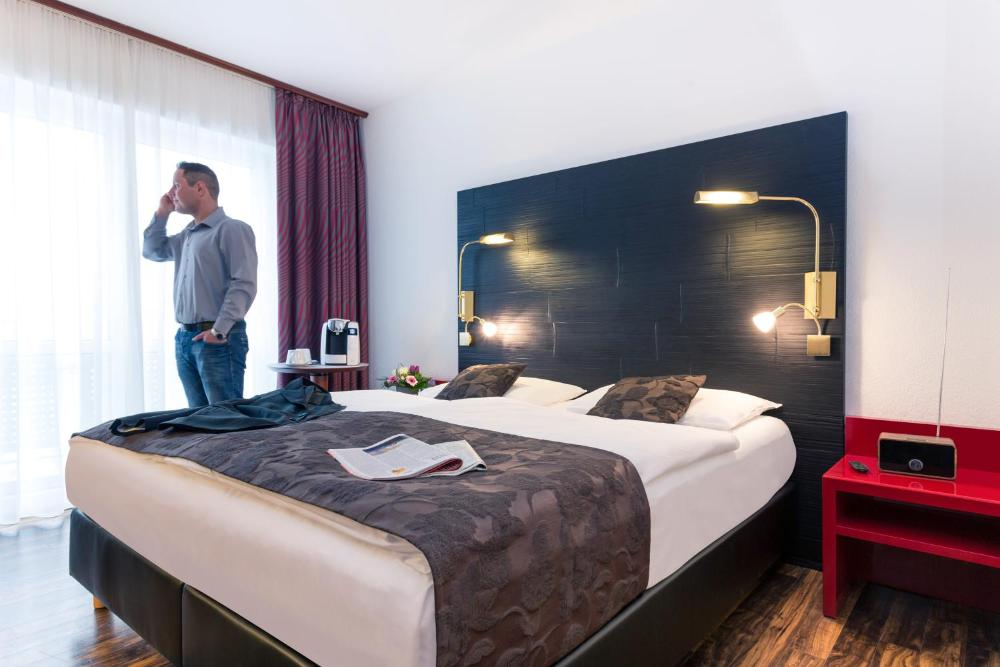 Mercure Hotel Bad Oeynhausen City Preise Fotos Bewertungen