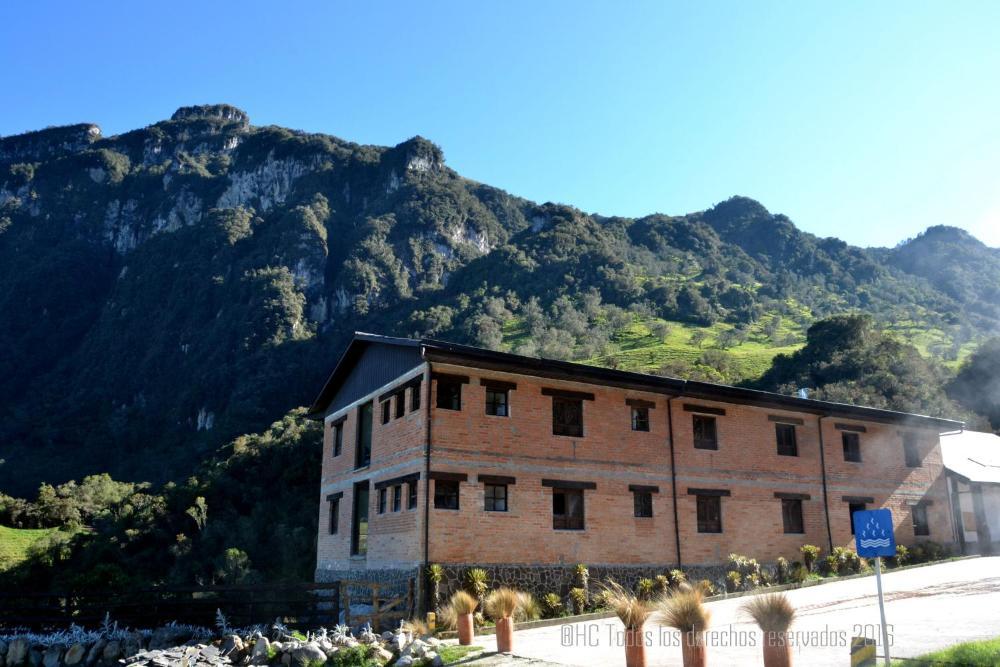 Hotel Termales del Ruiz