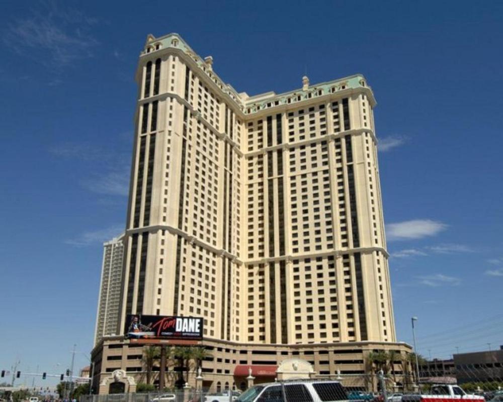 Suites at Marriott's Grand Chateau Las Vegas-No Resort Fee