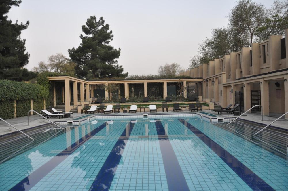 Kabul Serena Hotel And Room Photos