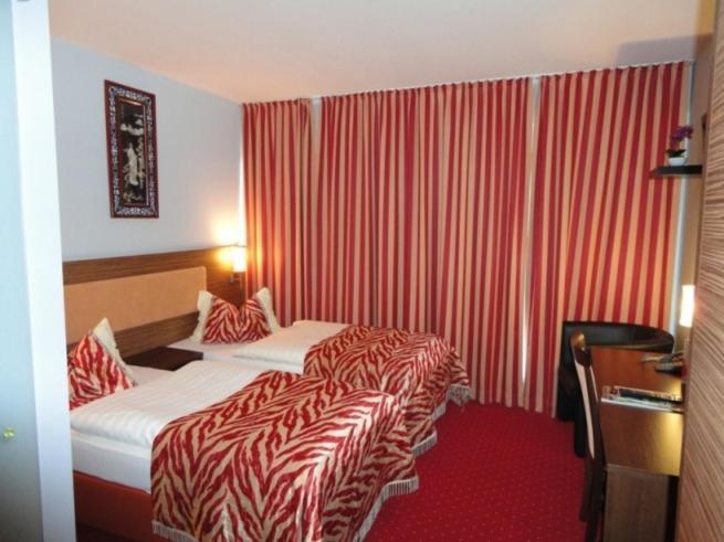 Photo - Grand Hotel Dream Main City Center