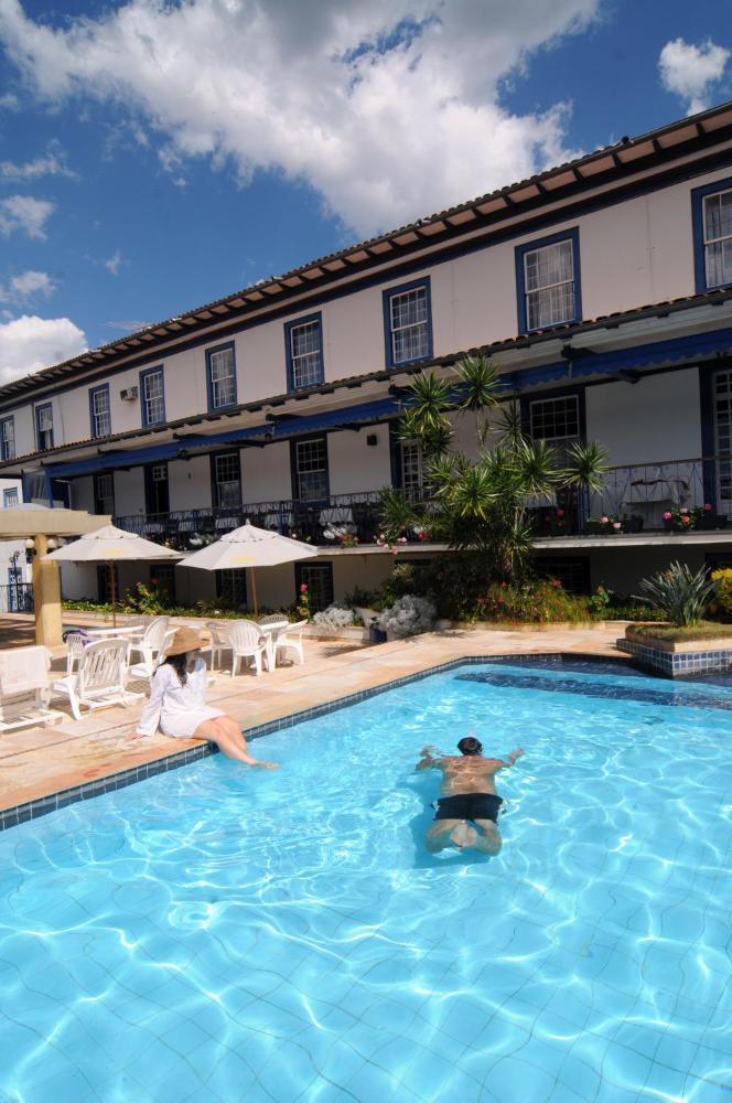1da0f8847 Pousada do Garimpo Prices, photos, reviews, address. Brazil