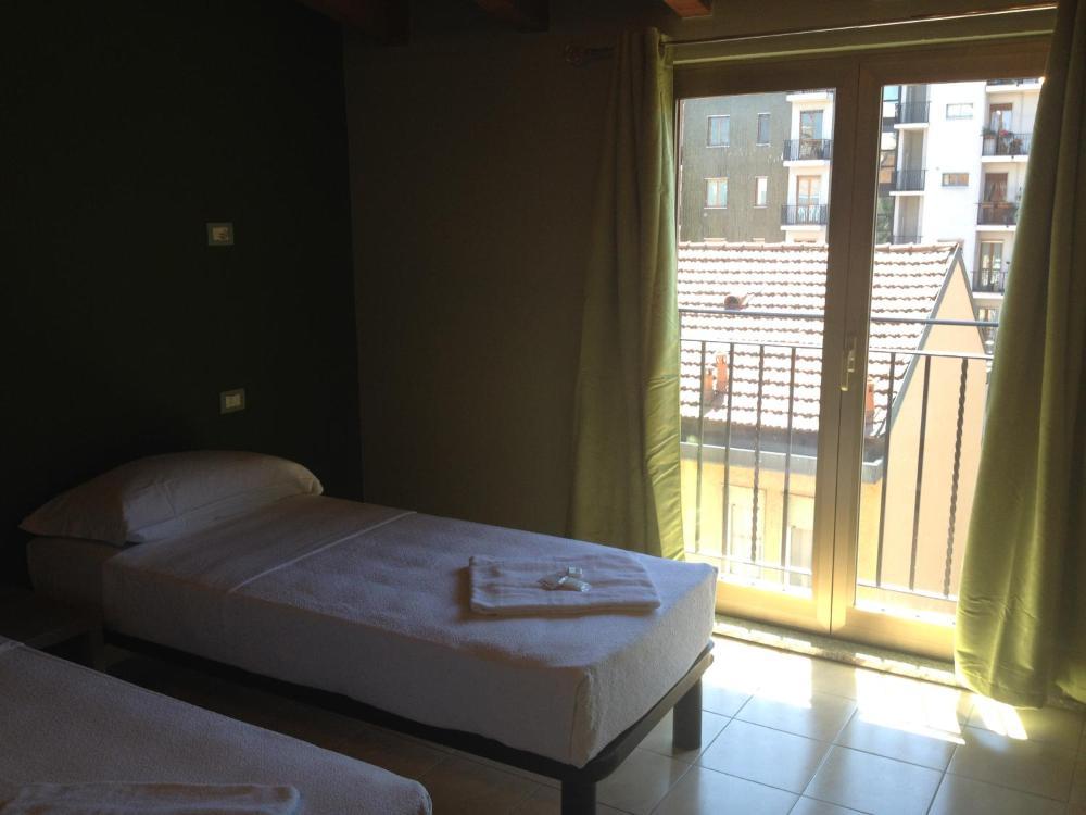 Foto - Milan Hotel