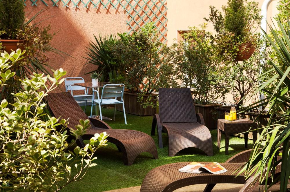 Citadines Wilson Toulouse Prices Photos Reviews Address France