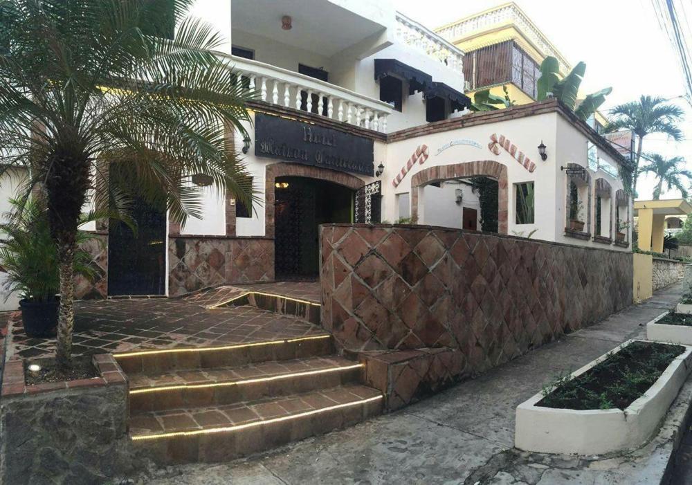 Hotel Maison Gautreaux