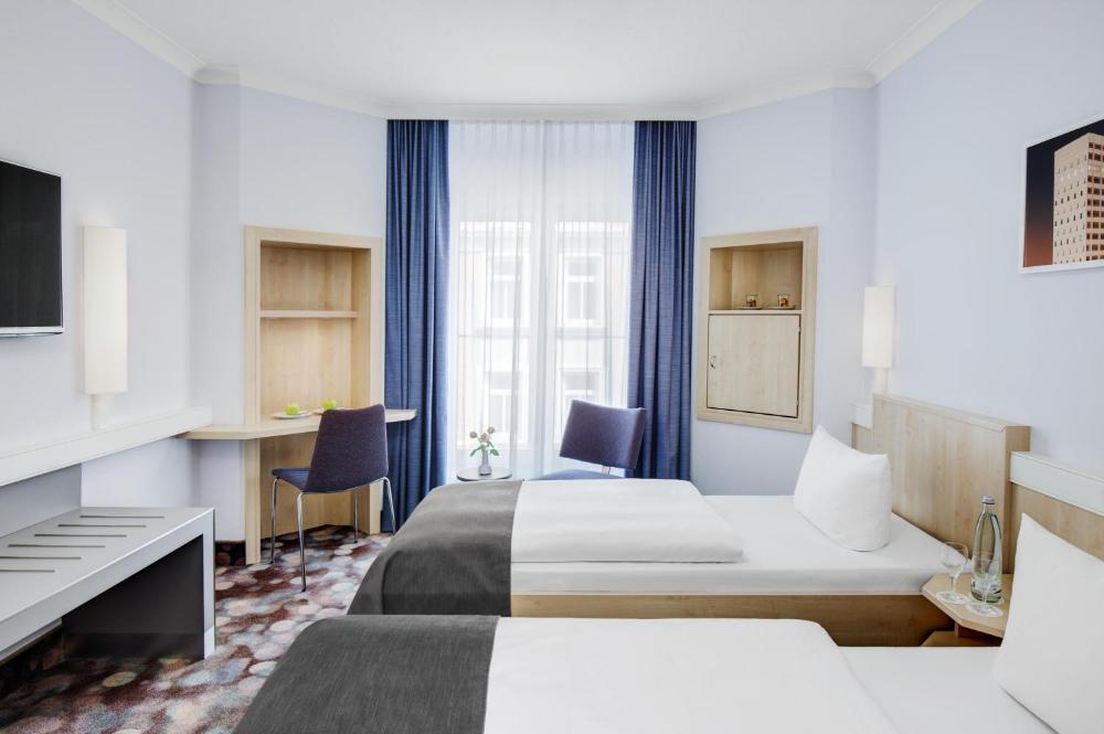 Intercityhotel Hamburg Altona Prices Photos Reviews Address Germany