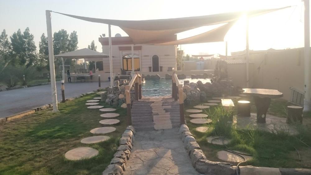Al Helao farm Villa Prices, photos, reviews, address  United Arab