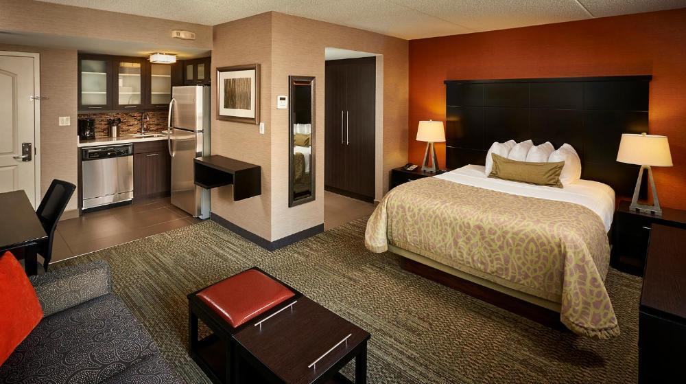 Staybridge Suites Accommodations