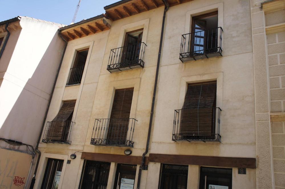 Monumental Apartments Salamanca