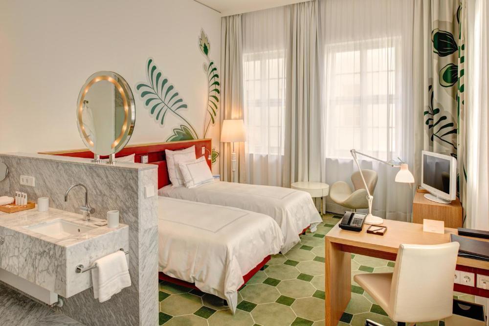 Hyperion Hotel Dresden Am Schloss Preise Fotos Bewertungen