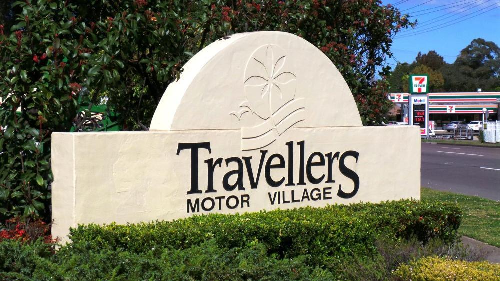 Photo - Travellers Motor Village