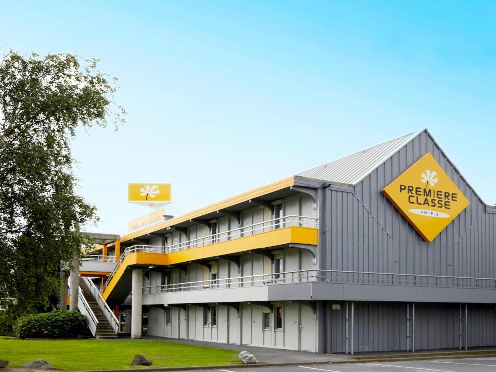 Foto - Premiere Classe Beauvais