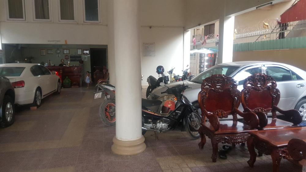 Sambathmeas Guesthouse Chom Chao Prices, photos, reviews, address